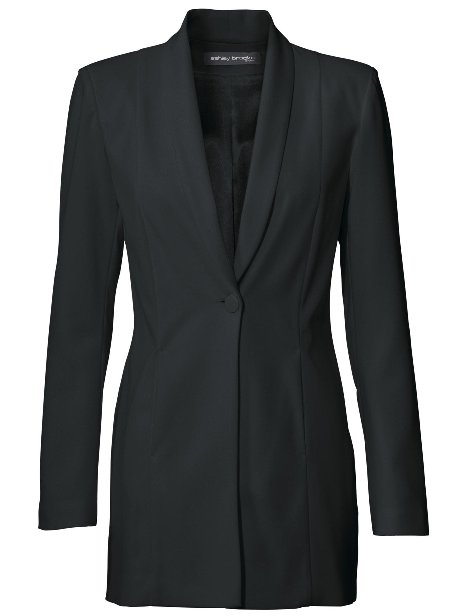 PATRIZIA DINI by Heine Longblazer tailliert | Bekleidung > Blazer > Longblazer | Patrizia Dini By Heine