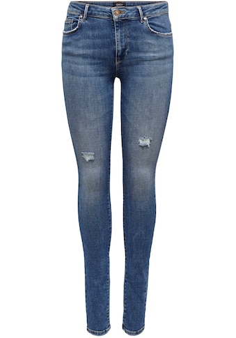 Only Skinny - fit - Jeans »ONLCARMEN LIFE« kaufen