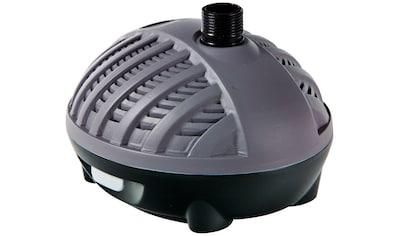 Heissner Springbrunnenpumpe »HSP5000-00 SMARTLINE«, 4900 l/h kaufen