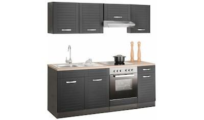 Küchenzeile »Falun« kaufen