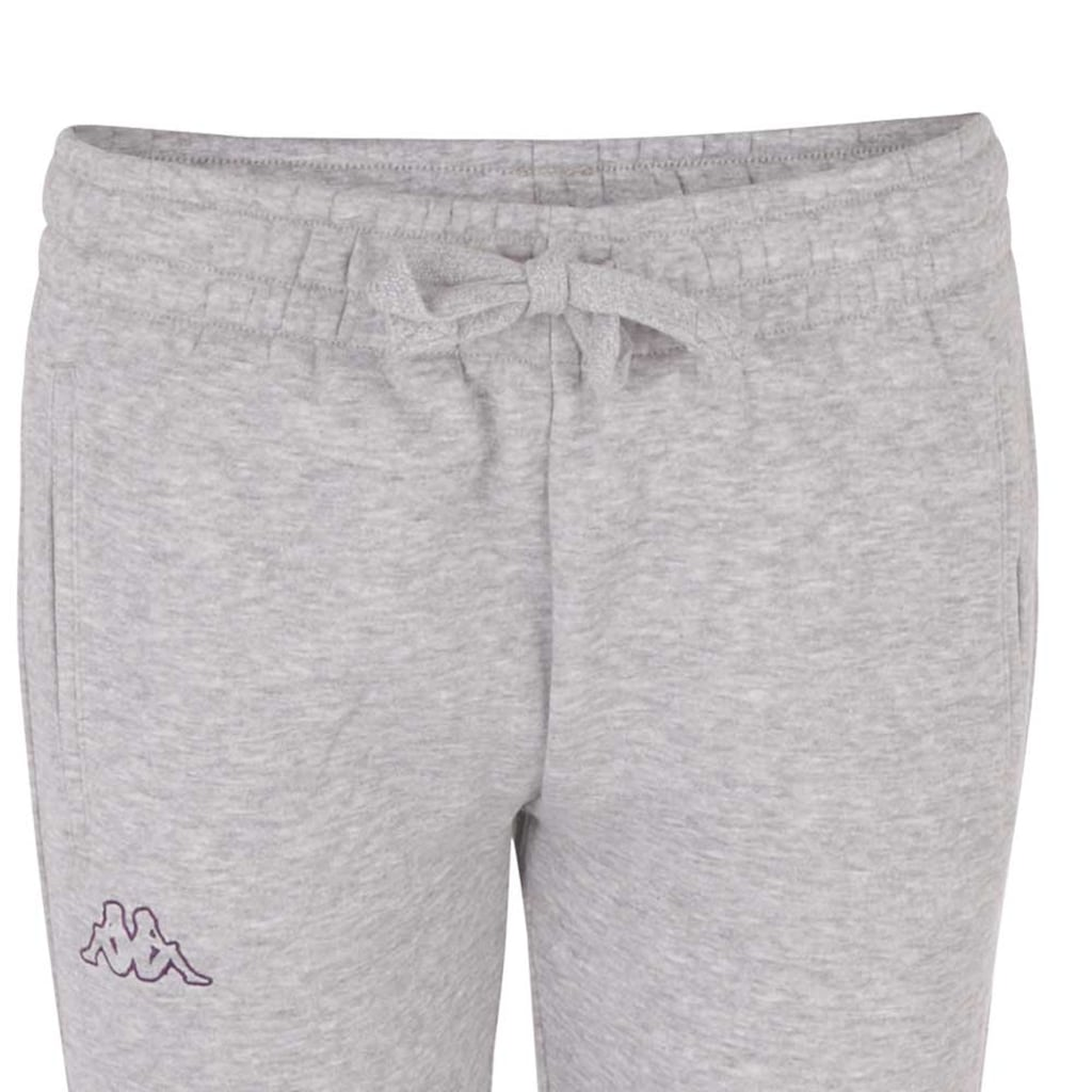 Kappa Jogginghose »TAIMA«, in angesagtem Tapered Fit<br />