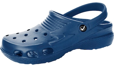 Clog »EVA - Clog Foxi blau«, EVA - Clog Foxi blau kaufen