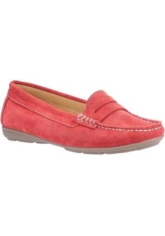 Hush Puppies Loafer »Damen Margot Wildleder Schuh« kaufen