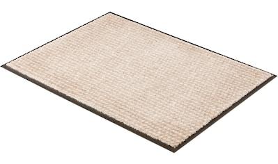 SCHÖNER WOHNEN-Kollektion Fußmatte »Miami 002«, rechteckig, 7 mm Höhe,... kaufen