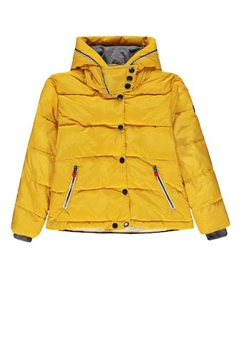 Marc O'Polo Junior Jacke mit Kapuze kaufen
