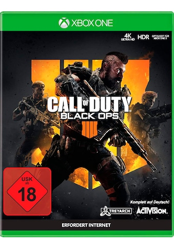 Call of Duty Black Ops 4 Xbox One kaufen