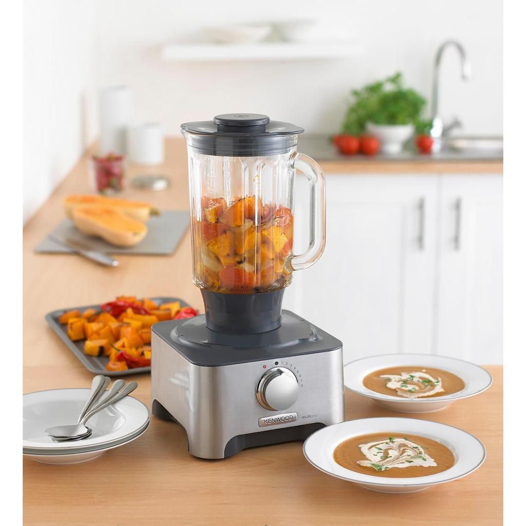 KENWOOD Kompakt-Küchenmaschine »Multipro Classic FDM781«