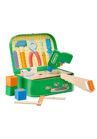 Selecta Spielwerkzeugkoffer kaufen