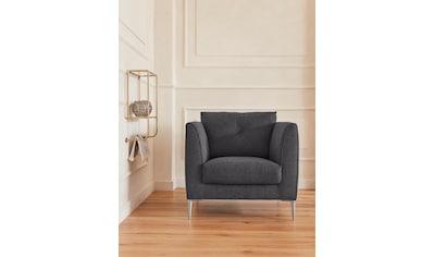Guido Maria Kretschmer Home&Living Sessel »Chilltime« kaufen
