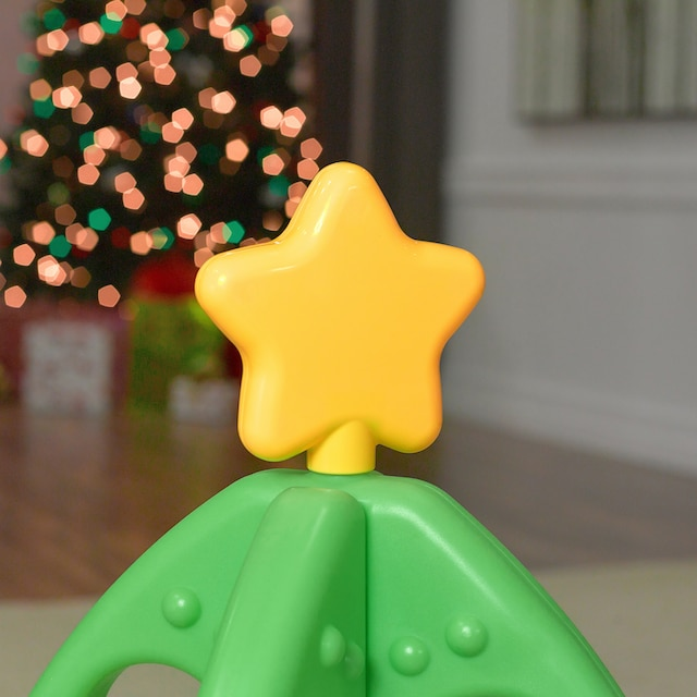 STEP2 Spielzeug »My First Christmas Tree«, BxLxH: 53x53x79 cm