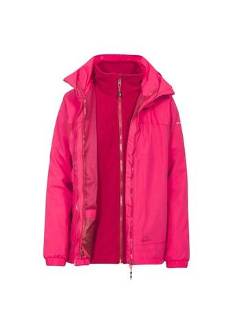 Trespass 3-in-1-Funktionsjacke »Damen Rewarding 3 In 1 Jacke« kaufen