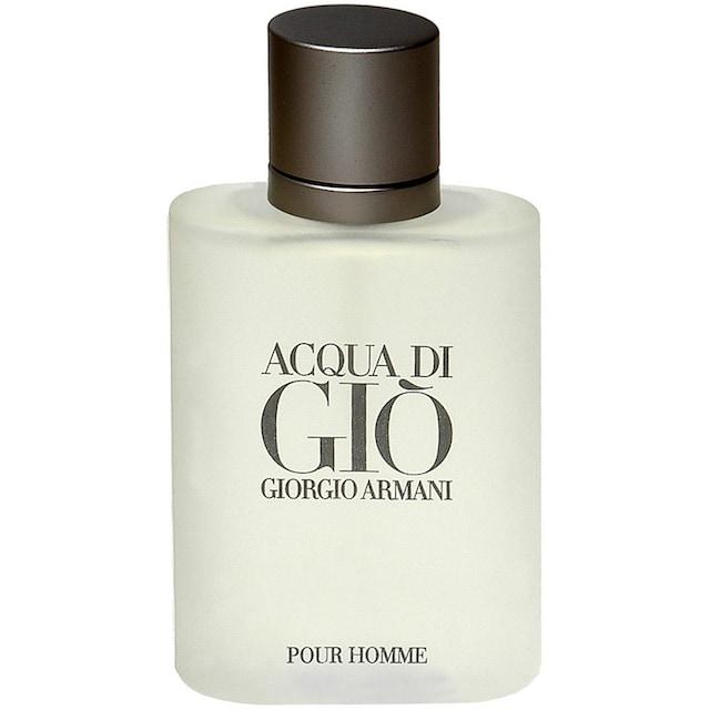 Giorgio Armani After-Shave »Acqua di Gio«