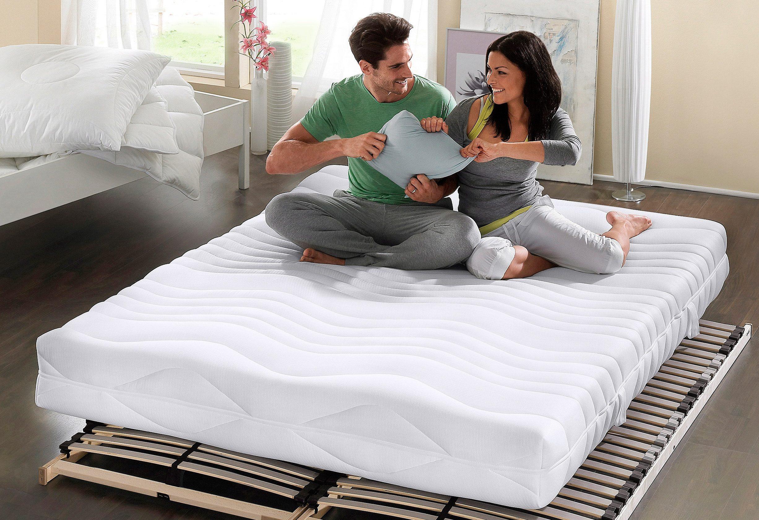 Komfortschaummatratze Übergrößen my home 14 cm hoch