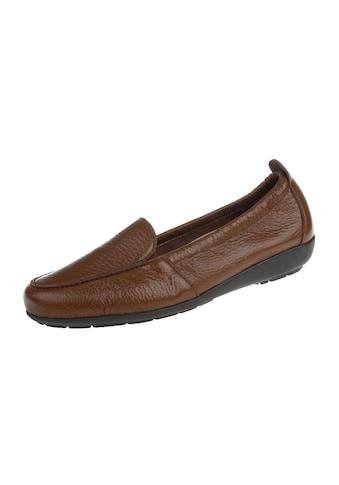 Natural Feet Mokassin »Marleen«, mit stoßhemmender Außensohle kaufen