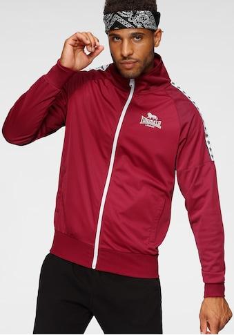 Lonsdale Trainingsjacke »CALSHOT« kaufen