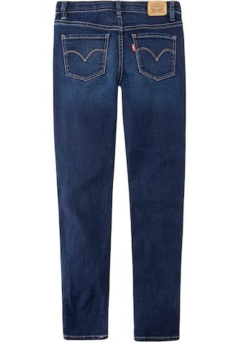 Levi's Kidswear Stretch-Jeans »710«, schmale Form kaufen