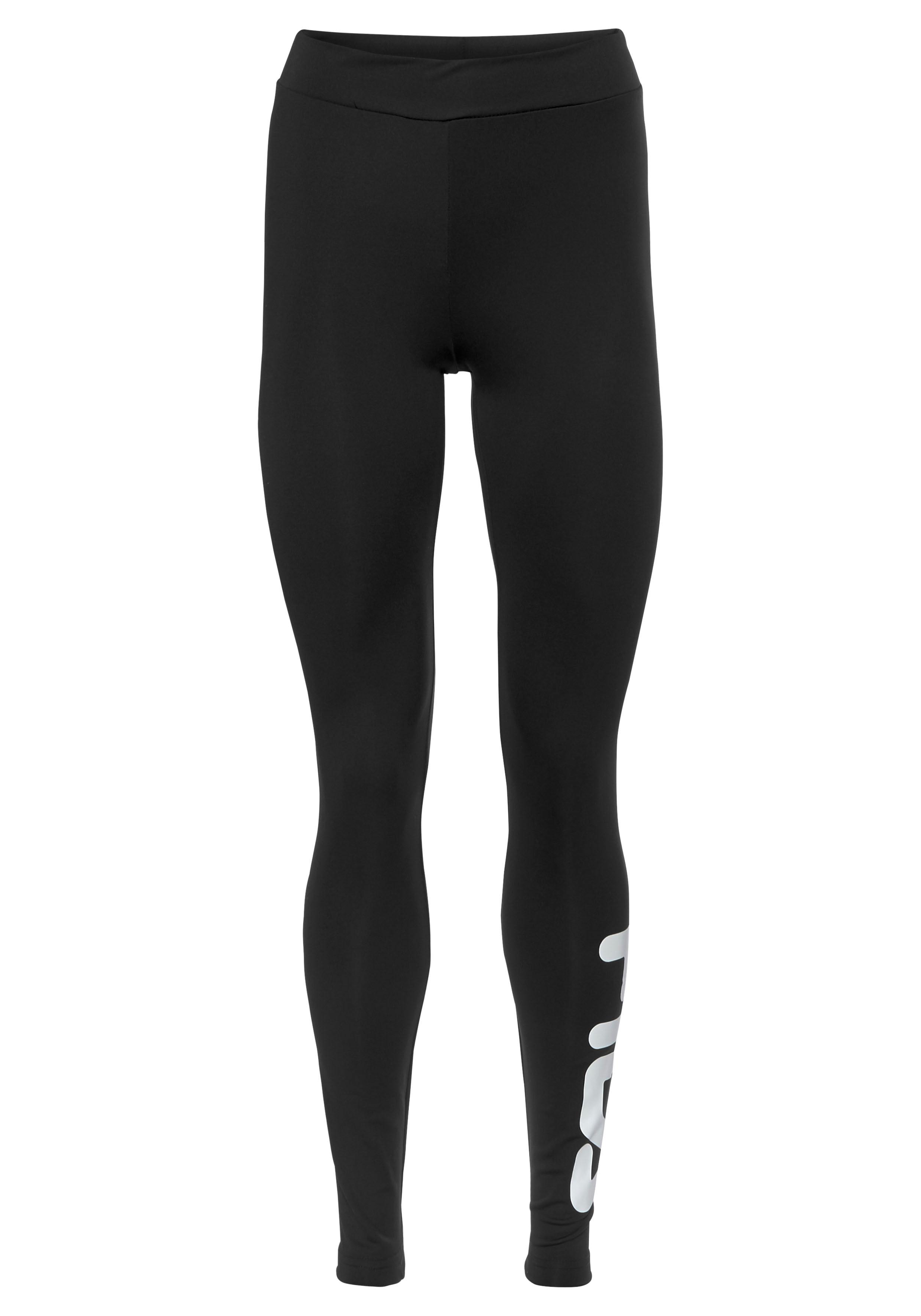 Fila Leggings FLEX 20 leggings Damenmode/Bekleidung/Hosen/Leggings
