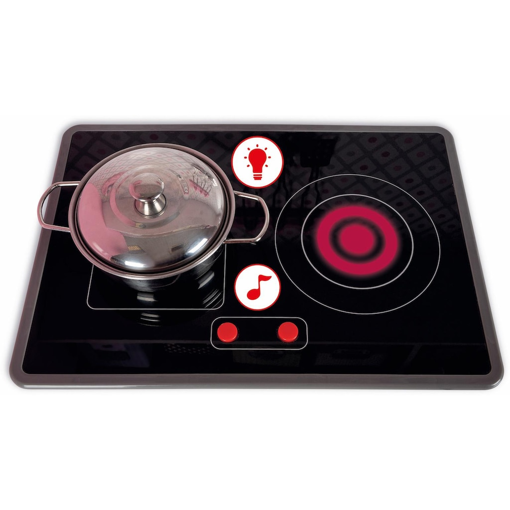 Janod Spielküche »Macaron Maxi«, (1 St.), mit Licht- und Soundeffekt