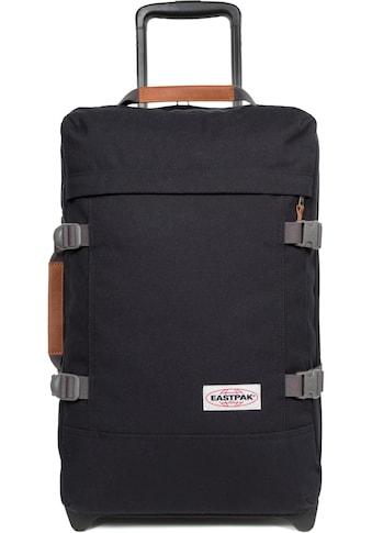 Eastpak Reisetasche »TRANVERZ S opgrade black« kaufen
