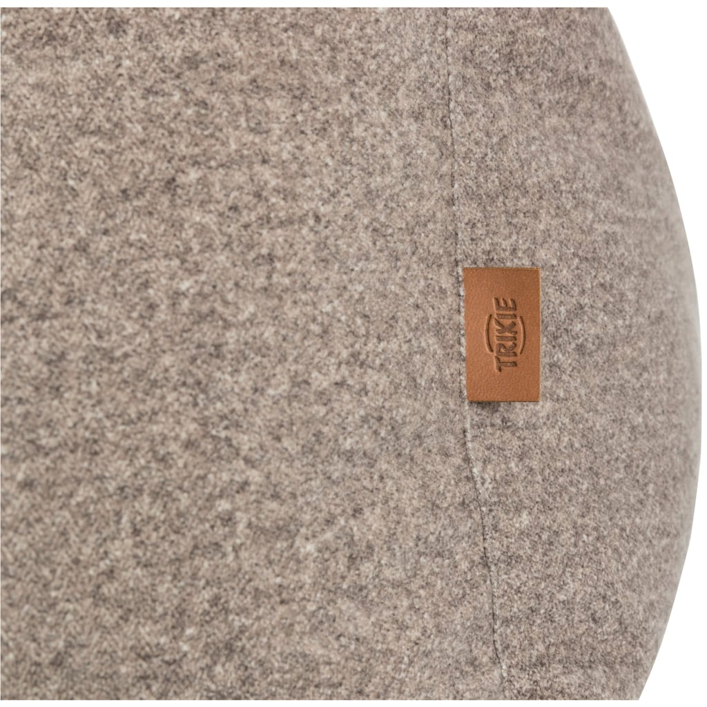 TRIXIE Tierbett »Föhr Soft«, Polyester