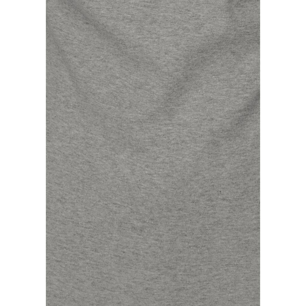 Flashlights Langarmshirt, in Longform