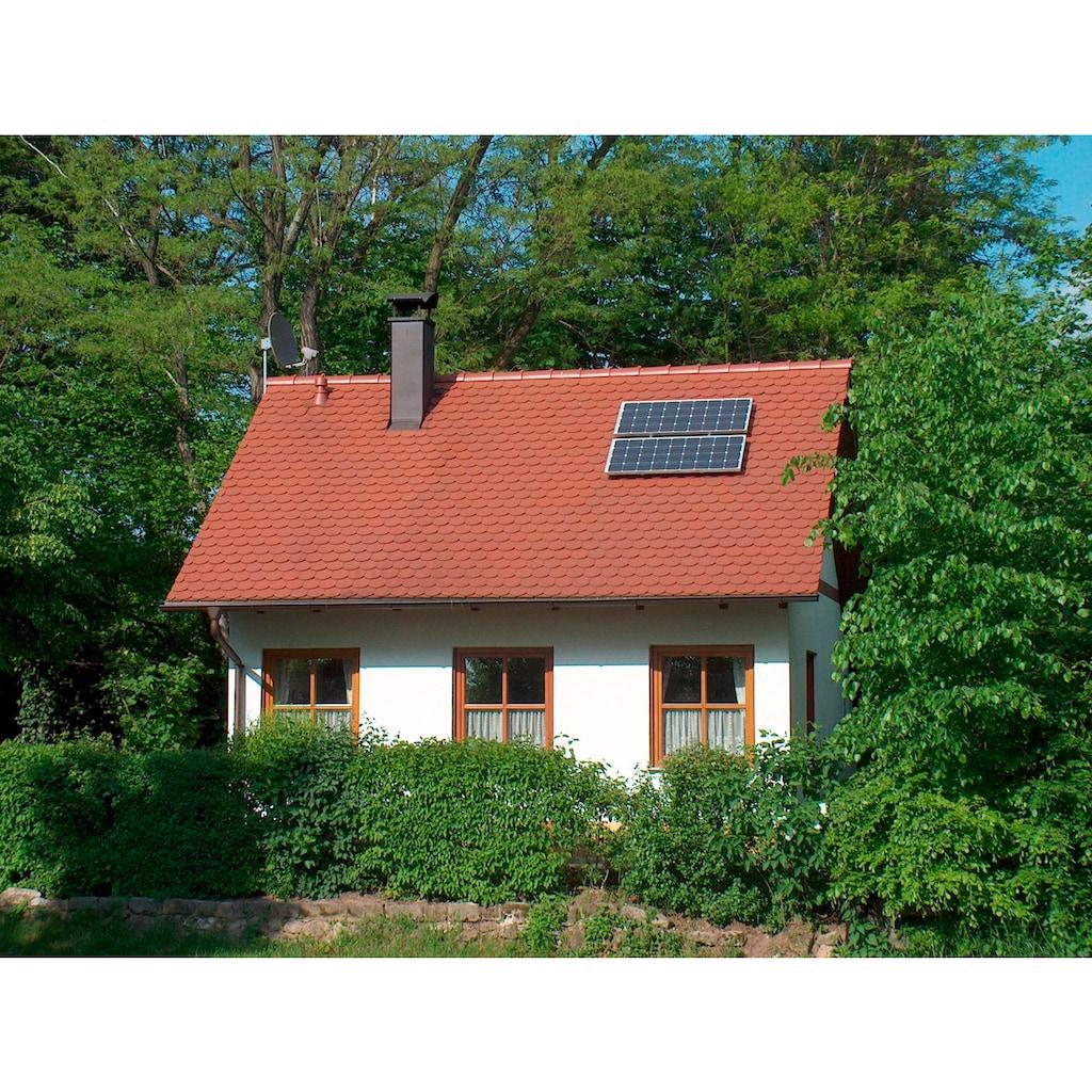 Sunset Solarmodul »AS 140-6, 140 Watt, 12 V«, 140 W