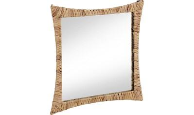Spiegel Wasserhyazinthe Auf Rechnung Kaufen Baur