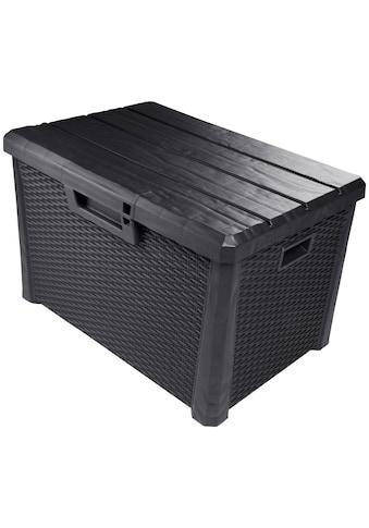 ONDIS24 Auflagenbox »Nevada Kompakt«, 120 Liter, Kunststoff kaufen