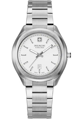 Swiss Military Hanowa Schweizer Uhr »ALPINA, 06-7339.04.001« kaufen