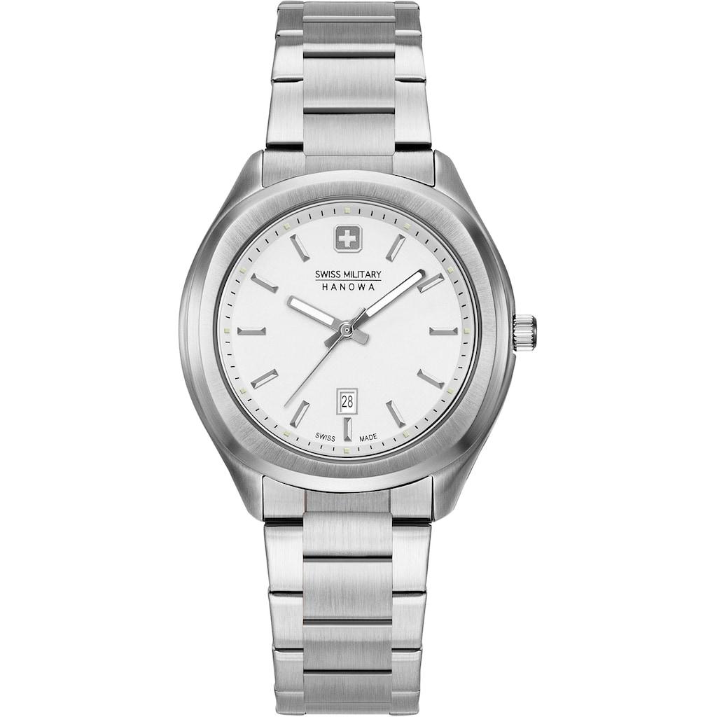Swiss Military Hanowa Schweizer Uhr »ALPINA, 06-7339.04.001«