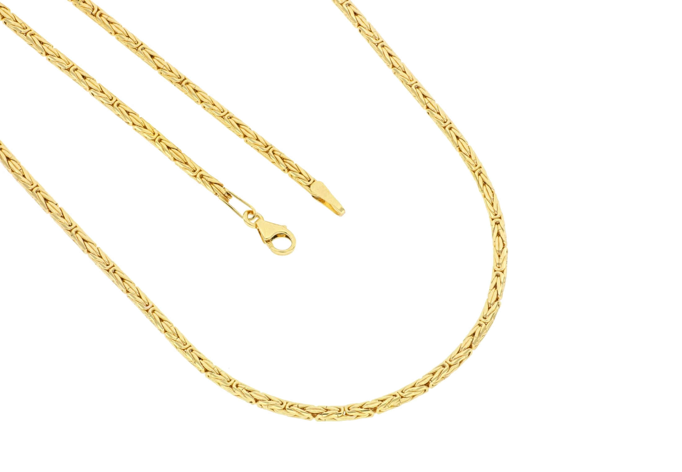 La Piora Armband Königskette   Schmuck > Halsketten > Königsketten   La Piora