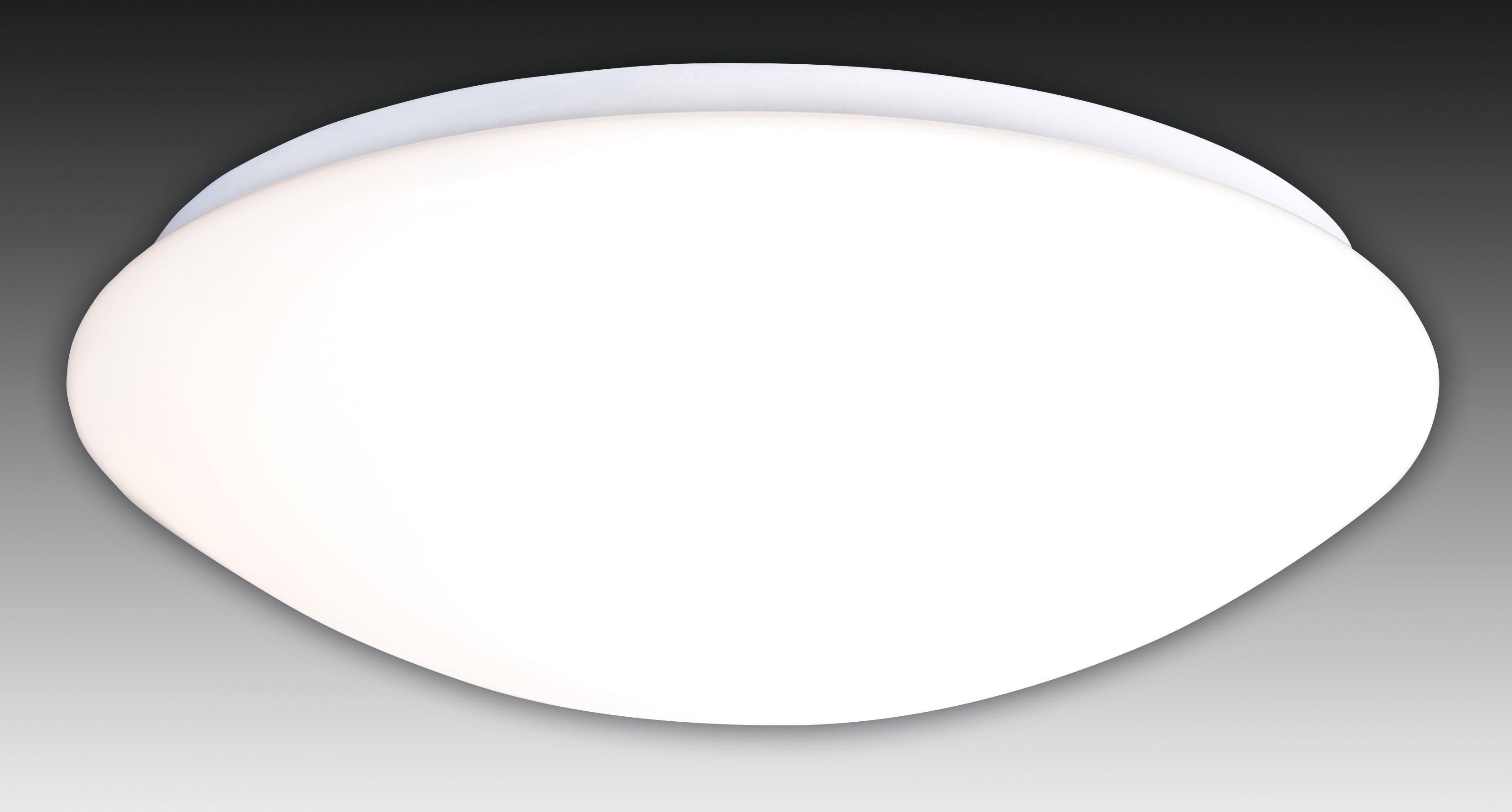 näve LED Deckenleuchte BERN, LED-Board, Warmweiß-Neutralweiß-Kaltweiß-Tageslichtweiß, LED Deckenlampe