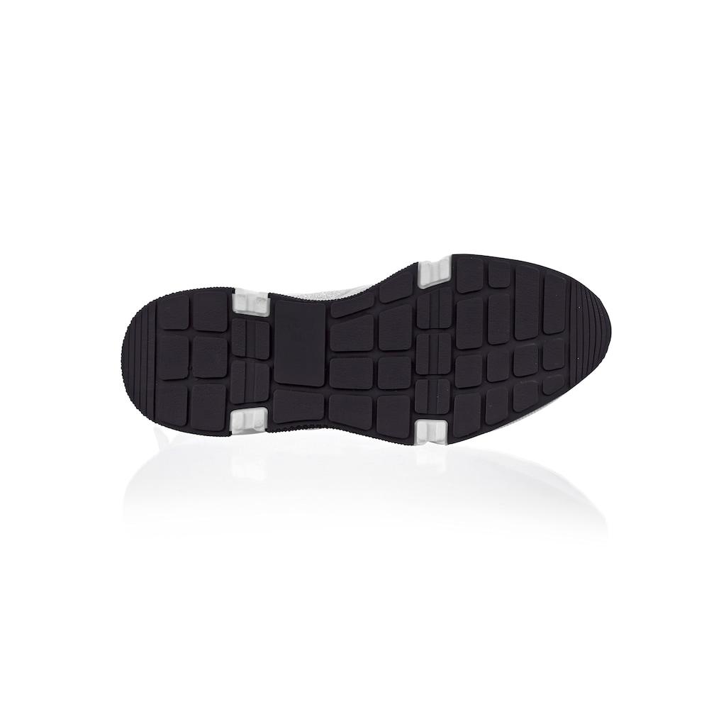 Alba Moda Sneaker, in leichter Chunkyform