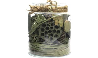 Kayoom Dekofigur »Flora«, grün kaufen