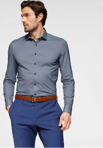OLYMP Businesshemd »Level Five body fit«, Dynamic Flex Jersey kaufen