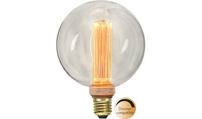 Home affaire LED-Leuchtmittel »New Generation Classic«, E27, dimmbar, Maße: 12,5x16,5 cm kaufen