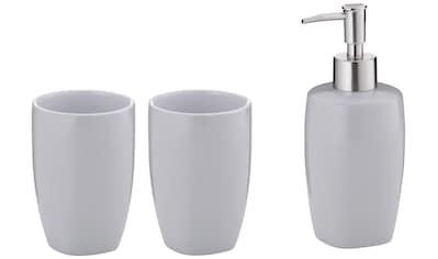 kela Badaccessoires-Sets »Landora«, aus Keramik kaufen