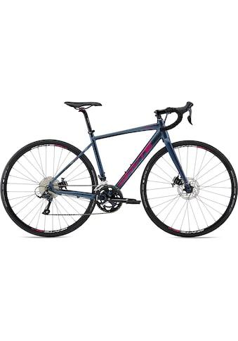 Whyte Bikes Rennrad »Devon V1«, 18 Gang Shimano Sora Schaltwerk, Kettenschaltung kaufen