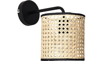 Brilliant Leuchten Wandleuchte »WILEY«, E27, 1 St., für LED-Leuchtmittel geeignet;... kaufen