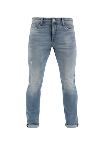 Miracle of Denim Slim - fit - Jeans »Slim Fit Jeans im 5 - Pocket - Style« kaufen