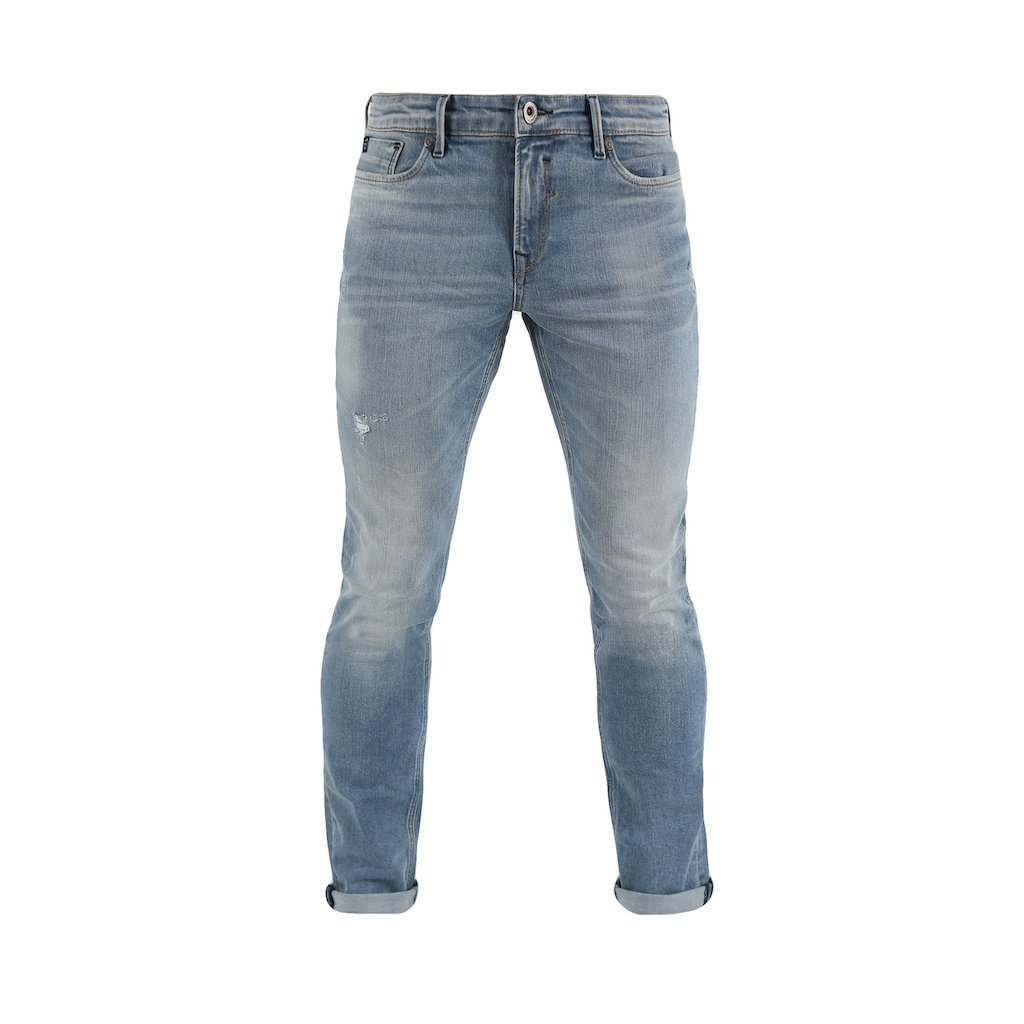 Miracle of Denim Slim-fit-Jeans »Slim Fit Jeans im 5-Pocket-Style«, Marcel