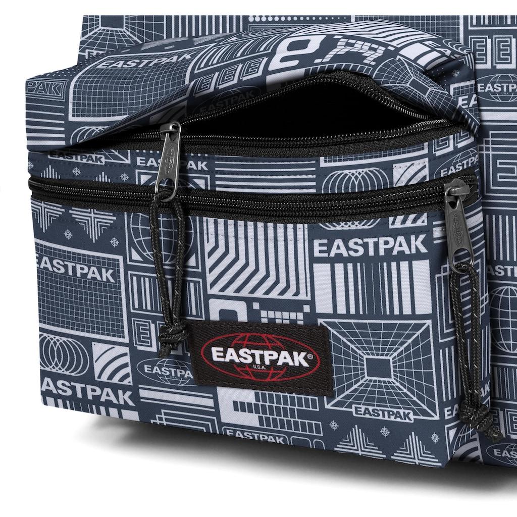 Eastpak Freizeitrucksack »PADDED ZIPPL'R bold next«