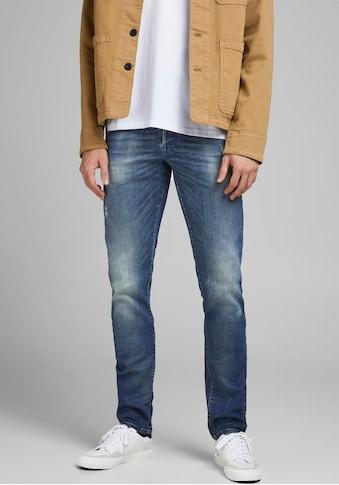Jack & Jones Slim-fit-Jeans »Glenn Rock« kaufen