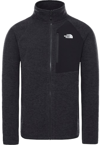The North Face Fleecejacke »ARASHI« kaufen