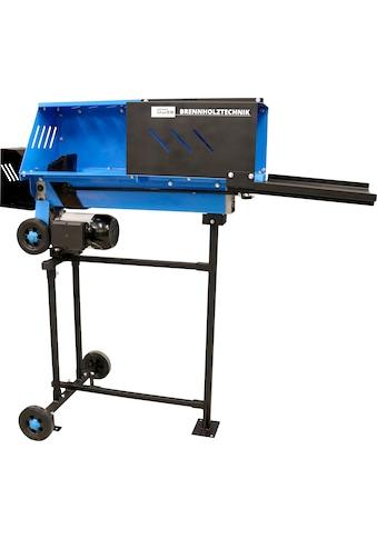 GÜDE Elektroholzspalter »GHS 500/6,5TE«, Spaltgutlänge: bis 52 cm kaufen