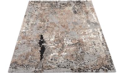 OCI DIE TEPPICHMARKE Läufer »JUWEL LIRAY«, rechteckig, 20 mm Höhe kaufen