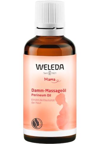 WELEDA Massageöl »Damm« kaufen