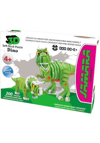 "Jamara Steckpuzzle ""JAMARA Kids, Dino"" kaufen"