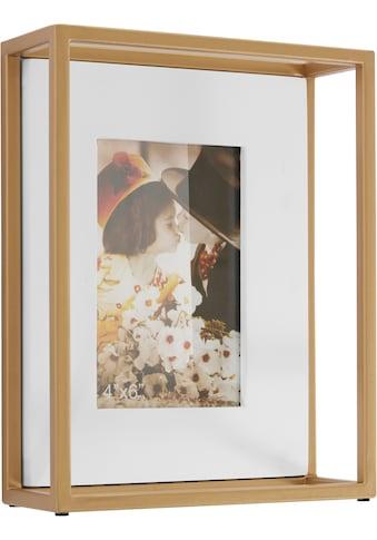 Guido Maria Kretschmer Home&Living Bilderrahmen »Framel«, Fotorahmen, in 2 Größen... kaufen