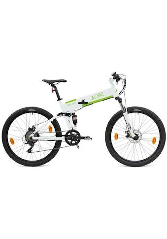 """LLobe E-Bike »FML-830 white 27,5"""", 10,4 Ah« kaufen"""